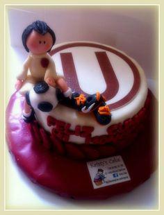 #cakes #torta #lima #peru #universitario