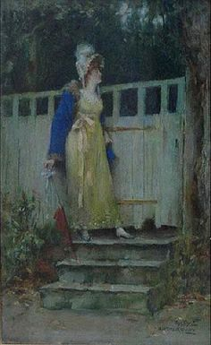 William Arthur Breakspeare