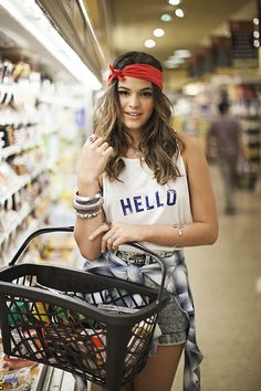 Bruna Marquezine Daily