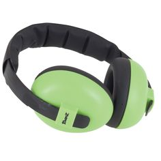 Keep your baby's ears protected from loud noises with these lightweight and comfy baby ear defenders. Perfect for fireworks displays, concerts, festivals and more.