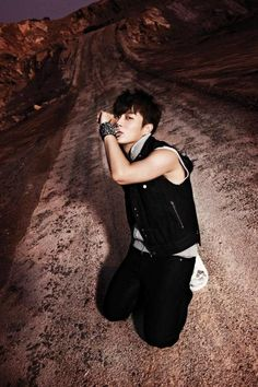 [Doojoon] Hard To Love, How To Love official individual teaser photo #HLHL