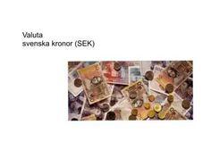 Enkla fakta om Sverige | SO-rummet