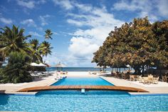 Madam Zabre Spa Resort, Seychelles I sooo want to be there! George Clooney, Seychelles Hotels, Seychelles Honeymoons, Seychelles Islands, Places To Travel, Places To See, Luxury Holidays, Island Resort, Hotels And Resorts