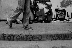 fotógrafo urbano