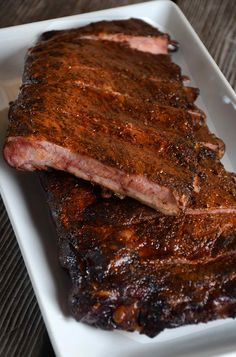 Traditional Kansas City Style Barbeque meets innovation with hand-crafted, flavorful smoked meats Smoked Meat Recipes, Smoker Recipes, Barbecue Recipes, Paleo Recipes, Cooking Recipes, Making Bacon, How To Make Bacon, Bbq Menu, Grillin And Chillin