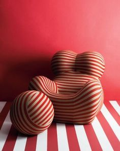 Gaetano Pesce is an Italian architect and designer.