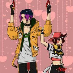 Miya Mobile Legends, Alucard Mobile Legends, Baseball Wallpaper, Mobile Legend Wallpaper, Ladybug Comics, Anime Scenery, My Idol, Art Drawings, Geek Stuff