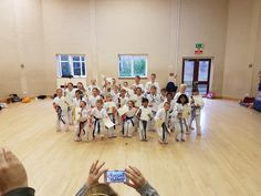 Biggleswade karate k