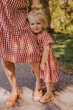 Shop all kids spring clothing and fashion! Shop boys clothes, girls clothes, baby clothes, and all kids accessories for play! New boys and girls clothes available now! Baby Outfits, Mommy And Me Outfits, Little Girl Outfits, Toddler Girl Outfits, Toddler Girls, Cute Kids Outfits, Toddler Hair, Little Girls, Baby Girl Fashion