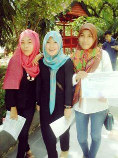 kegiatan seminar nasional the title : mal praktek VS Undang- Undang