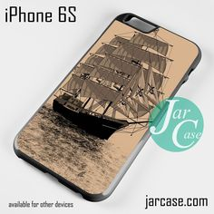 Great Ship Phone case for iPhone 6/6S/6 Plus/6S plus