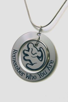 Lion King Personalized Jewelry Remember Who You Are by carenslaser, $28.00