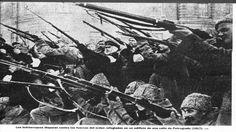 La Revolución de Octubre de 1917 - Cómo conquistaron el poder los bolcheviques (1ª parte de 4)