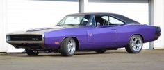 70 Dodge Charger R/T.....close to the way mine will be once restored. ......