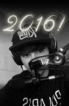 Happy new year from Will