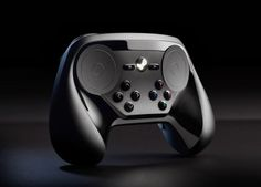 You don't know this yet!: Steam Controller's New Design