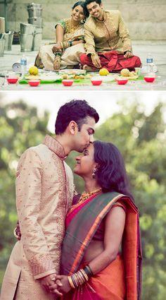 Indian Wedding ~ Real Indian Kerala Wedding by Photosutra.net