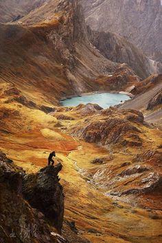 Tierra de Fuego, Patagonia