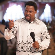 Article: TB Joshua: At what point do we realise that this guy is a fake? Ghana, T B Joshua, Emmanuel Tv, Influential People, Godly Man, Role Models, Guys, Ministry, Prayers