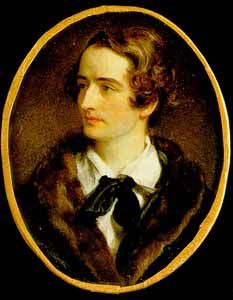 I always thought John Keats was rather tragic. He didn't even start writing his indescribably moving poetry until age 19, managed to perfect the modern ode (so some scholars say) in that short time, before dying of tuberculosis at age 25. Just think what else he could have achieved!