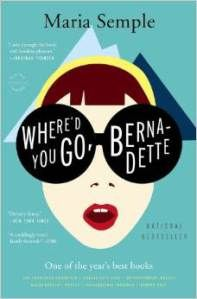 Where'd You Go Bernadette - Discussion Questions (Spoiler Alert) visit our blog at jplbookinablog.org