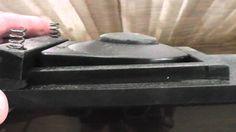 PEDAL DD65
