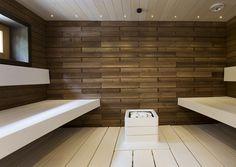 Kaisan sauna