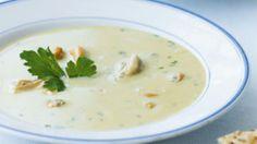 Karry-muslinge-suppe   Femina