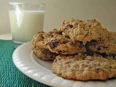 Butter, with a side of Bread // Easy family recipes and reviews.: Cookies