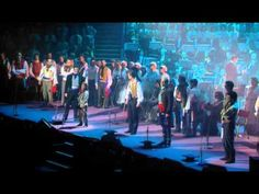 Les Miserables - 10th Anniversary Concert