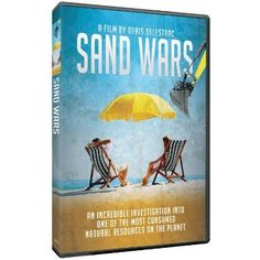 "Is sand an infinite resource? Can the existing supply satisfy a gigantic demand fueled by construction booms? What are the consequences of intensive beach sand mining for the environment and the neighboring populations? Based on encounters with sand smugglers, barefoot millionaires, corrupt politicians, unscrupulous real estate developers and environmentalists, this investigation takes us around the globe to unveil a new gold rush and a disturbing fact: the ""Sand Wars"" have begun. Watch it!"