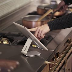 stand for iPad kitchen gadgets gifts