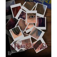 Life Is Strange video game. The first chapter online is free! Game Art, Fotos Do Pokemon, Life Is Strange 3, Strange Art, Arcadia Bay, Me Anime, Fanart, Weird Art, Film Serie