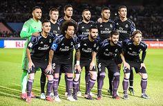 Equipos de fútbol: ACTUALIDAD: REAL MADRID contra América de México 15/12/2016