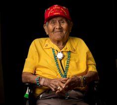 Last of the 'Navajo Code Talkers' has died aged 93 - http://www.warhistoryonline.com/war-articles/last-of-the-navajo-code-talkers-has-died-aged-93.html