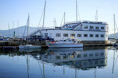 Vigo Splish Splash And Get Sun-Kissed Smell Of Rain, Splish Splash, Sun Kissed, San Francisco Skyline, Boats, Heaven, Sky, Boating, Heavens