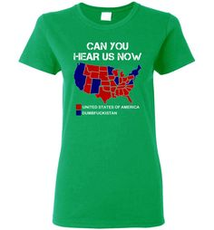The correct USA Election Map Trump Correct Map 2016 Products