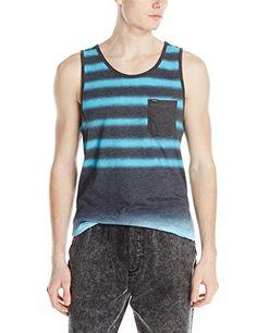Hurley Men's Raglan Destroy Knit Tank, Blue Lagoon, Large... https://www.amazon.com/dp/B00OVBQ9AE/ref=cm_sw_r_pi_dp_x_CWeaybEZXSCMP