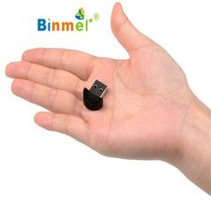 New Mini USB Bluetooth Dongle Adapter for Laptop PC Win Xp 8 For iPhone Drop Shipping Gift Price history.