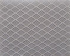 Warp knit Textiles, Mesh Fabric, Knitted Fabric, Swatch, Diagram, Knitting, Knits, Google Search, Fashion