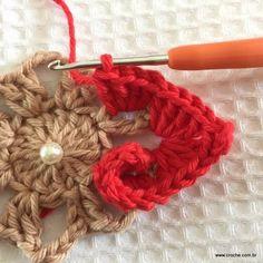 Flor coração passo a passo - croche.com (30)