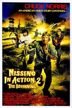 EYE FOR AN EYE Movie POSTER Rare Kung-Fu Chuck Norris