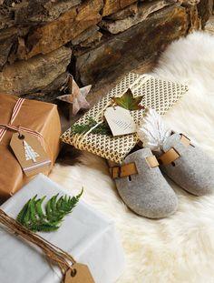 Nordic Christmas spirit
