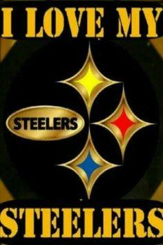 Love my Steelers! Pittsburgh Steelers Wallpaper, Pittsburgh Steelers Players, Steelers Pics, Steelers Gear, Here We Go Steelers, Pittsburgh City, Pittsburgh Sports, Pitt Steelers, Steelers Tattoos