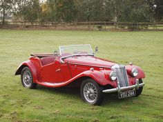 1955 MG TF 1500 - Silverstone Auctions