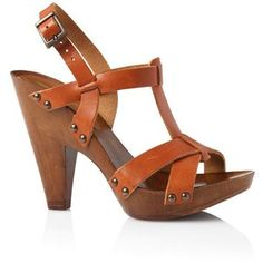 high heels summer/had these in 1979