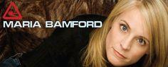 Nerdist Podcast #25: MARIA BAMFORD « Nerdist