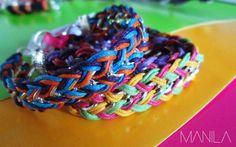 pulseras Friendship Bracelets, Jewelry, Bangle Bracelets, Bijoux, Jewlery, Jewels, Jewelery, Jewerly, Friend Bracelets