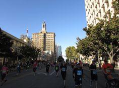Inside the San Jose Rock 'n' Roll Half Marathon #examinercom