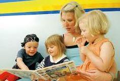 Nursery Teacher - Job Profile: https://nationalcareersservice.direct.gov.uk/advice/planning/jobprofiles/Pages/nurseryteacher.aspx